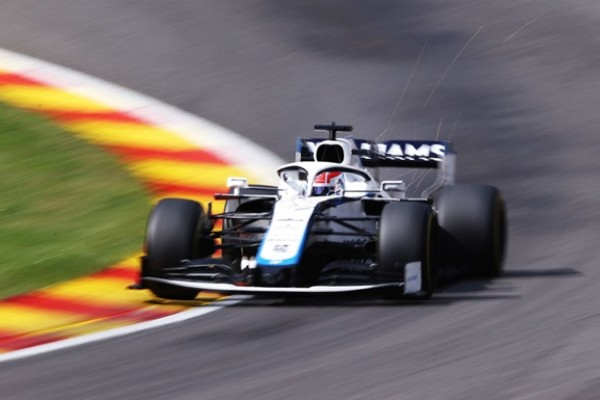 Семья Уильямс уходит из Формулы-1