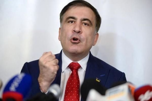 Саакашвили: Буду премьер-министром Грузии