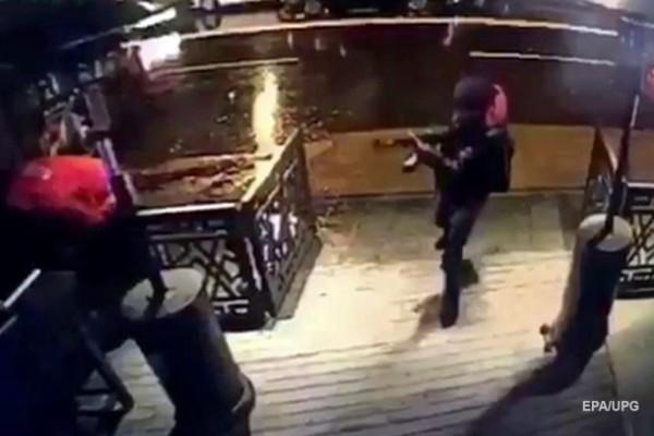 Теракт в Стамбуле в Новый год: виновника приговорили к 40 пожизненным