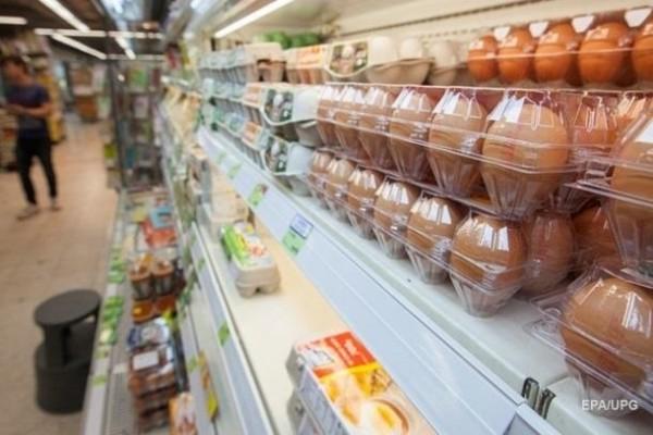 В Украине два месяца подряд снижаются цены