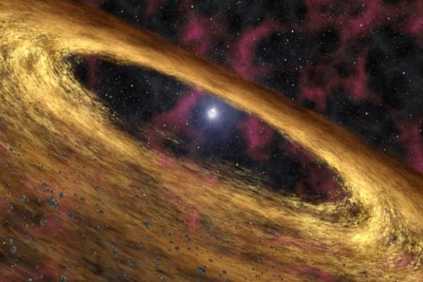 Обнаружено самое мощное магнитное поле во Вселенной