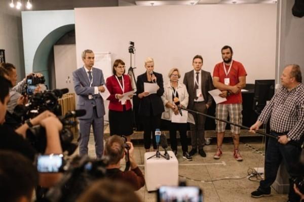 В Беларуси задержали еще одного члена КС оппозиции