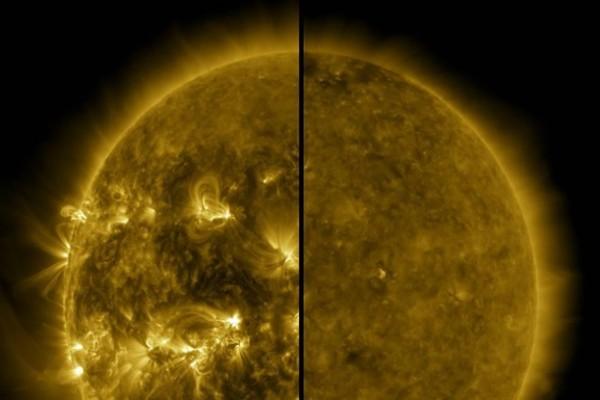 Солнце вошло в новый цикл — NASA