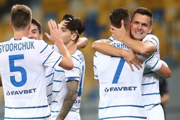 Стали известны все пары плей-офф квалификации Лиги чемпионов
