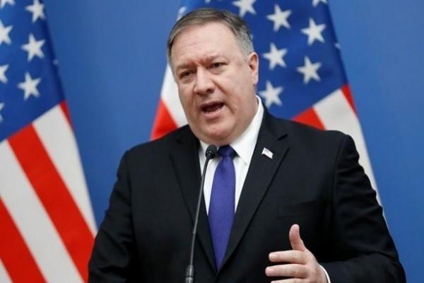 США объявили о санкциях против президента Венесуэлы и минобороны Ирана