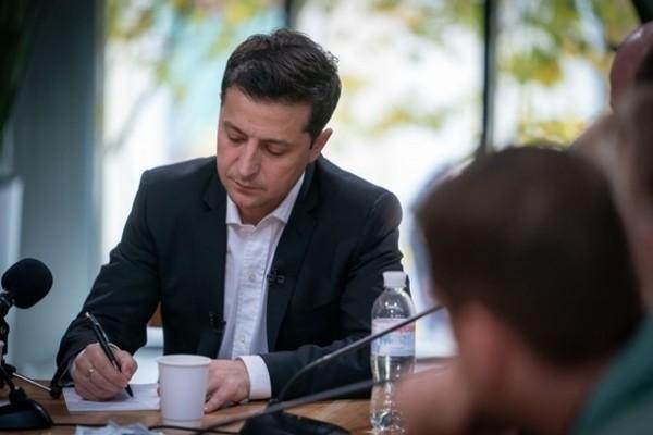 Госгарантии по кредитам: Зеленский подписал закон