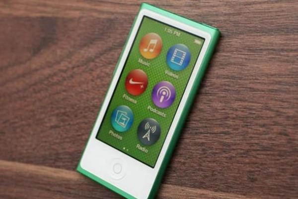 Apple «похоронила» очередной iPod