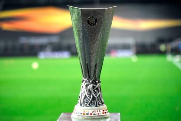 Определились все соперники группового этапа Лиги Европы — 2020/21