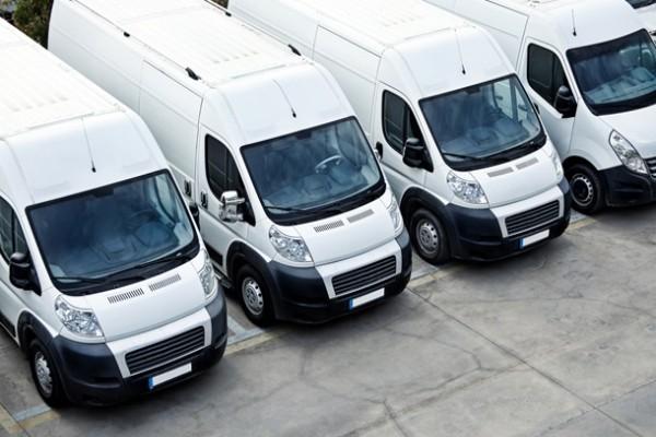 Сентябрьские продажи грузовиков в Украине выросли на треть