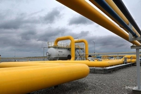 Хранилища могут заполнить газом на 100% — Коболев
