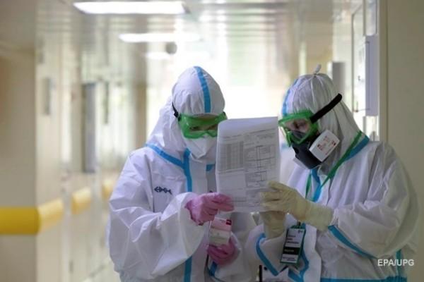 Ученые выявили у взрослых детский синдром при коронавирусе