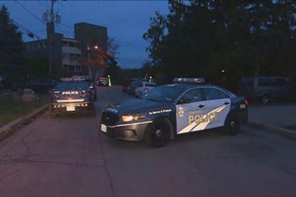 В Канаде произошла стрельба в многоквартирном доме, есть жертвы