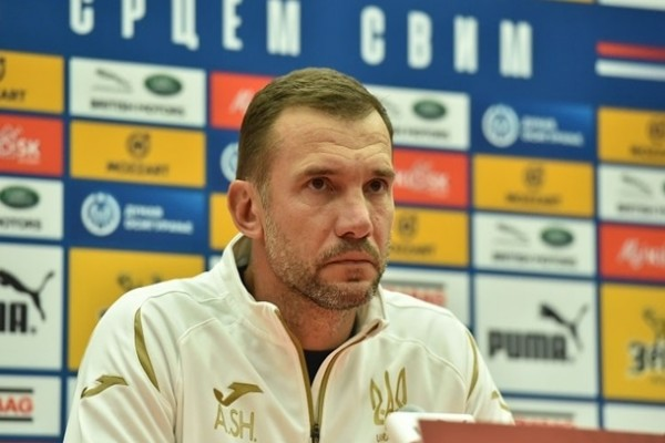 Шевченко довызвал Панькива и Шепелева в сборную