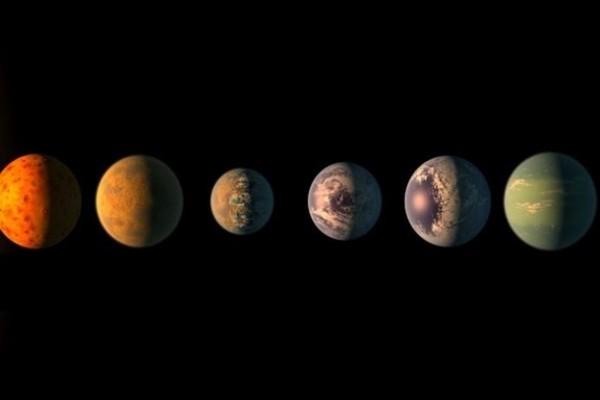 Найдены планеты с лучшими условиями для жизни, чем на Земле