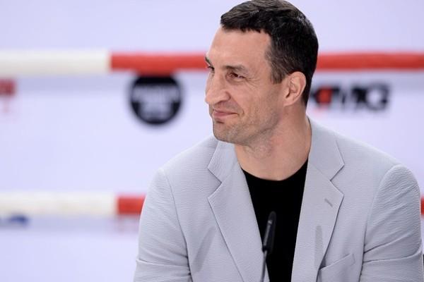 Кличко — среди кандидатов на вхождение в Международный зал славы бокса