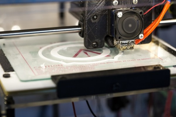 Разработан гибридный экологический метод 3D-печати