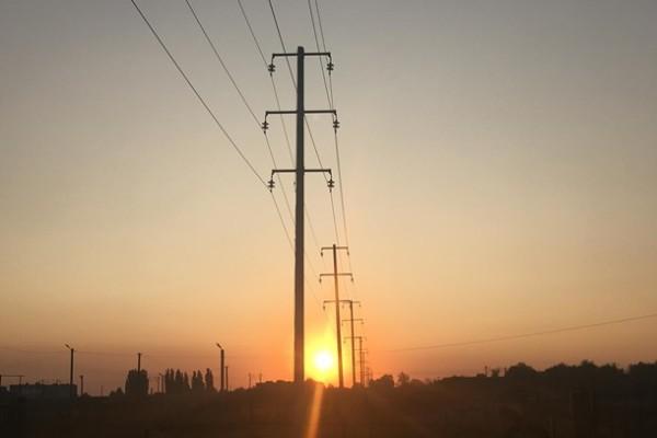 Украина почти втрое увеличила экспорт электроэнергии