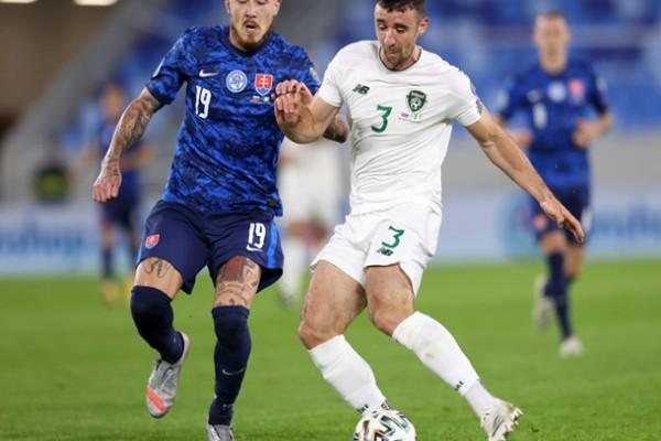 Путь В: Северная Ирландия сыграет в финале плей-офф Евро-2020 со Словакией