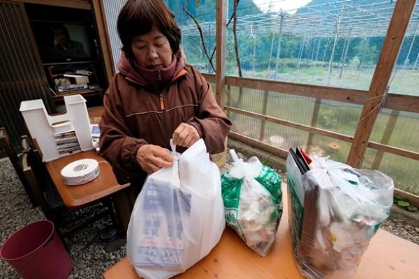 Из-за экологической реформы в Японии стали чаще красть в магазинах