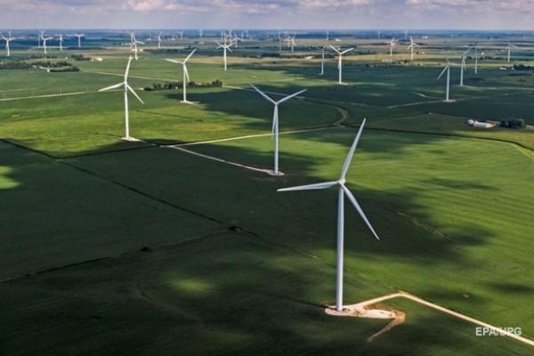 Великобритания назвала сроки перехода на чистую энергию
