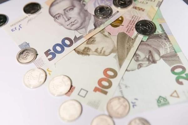 Украина наверстала отставание по доходам бюджета