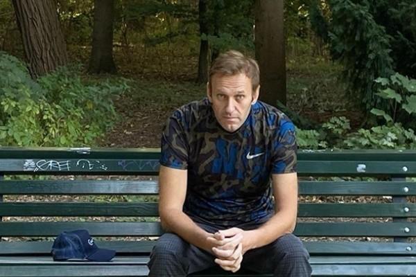 Навальный восстанавливается на немецком курорте — СМИ