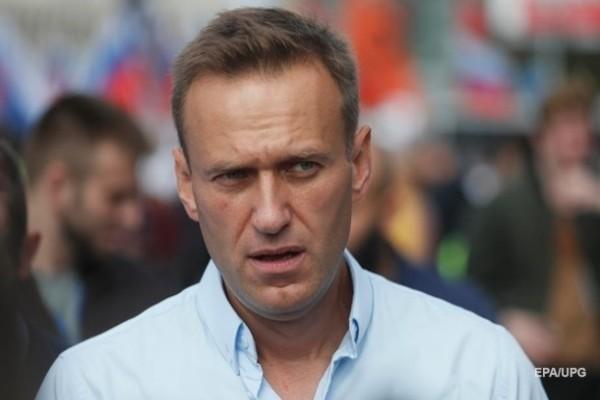 Европейские спецслужбы считают, что Навального отравила ФСБ РФ — СМИ