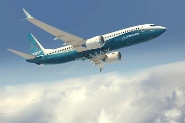 В Европе разрешили возобновить полеты Boeing 737 MAX