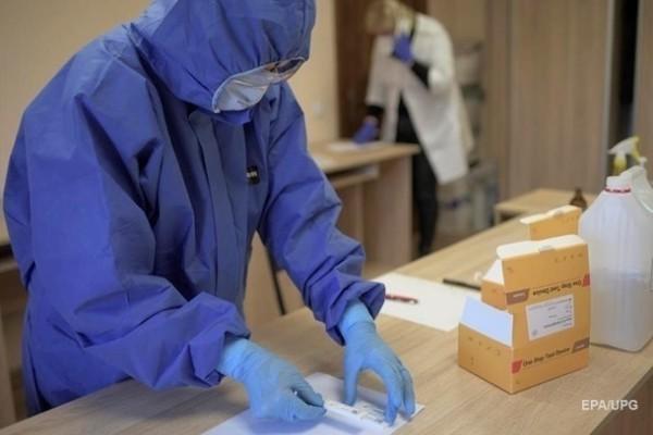 В Украине появятся бесплатные тесты на COVID-19