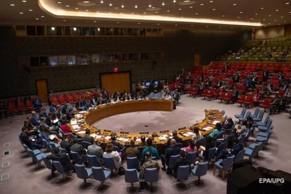 Совбез ООН провел заседание по Карабаху