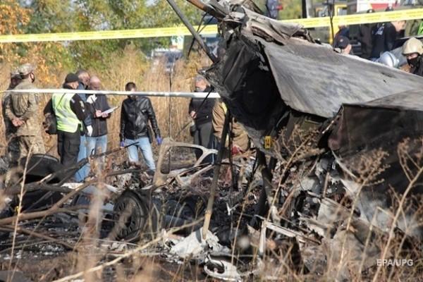Установлены причины авиакатастрофы АН-26