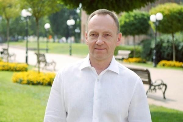 Мэр Чернигова получил рекордную поддержку избирателей — экзитпол