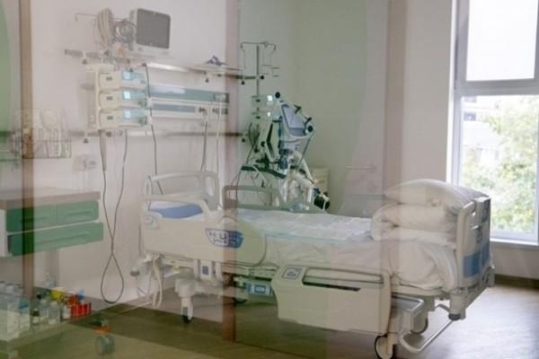 Завод Фирташа будет выпускать кислород для больных COVID