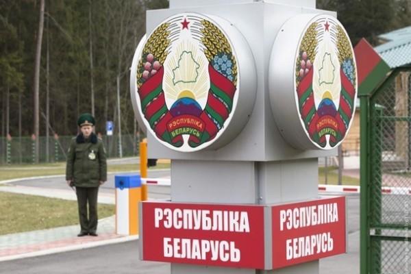 Беларусь закрыла наземную границу для украинцев — МИД