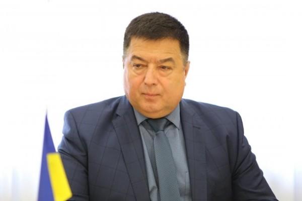 ГБР вызвало на допрос главу Конституционного суда