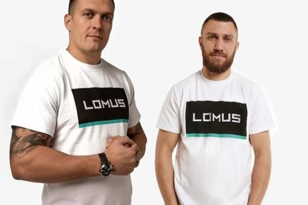 Ломаченко опустился на третью позицию в рейтинге WBA, Усик — второй