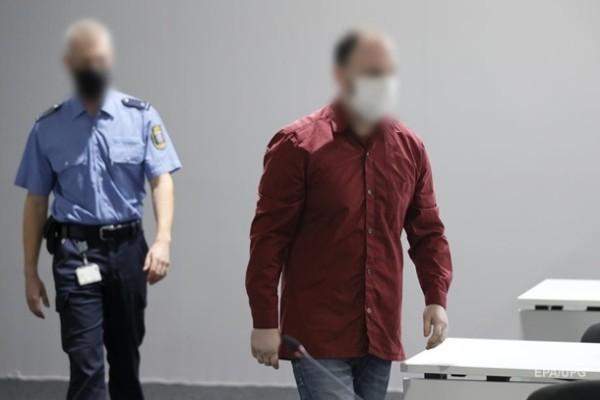 Немецкий суд вынес приговор одному из главных участников дела о педофилах