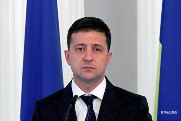 Зеленский выразил поддержку Австрии после теракта