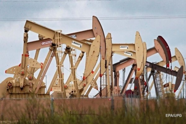 Выборы в США обрушили цену нефти