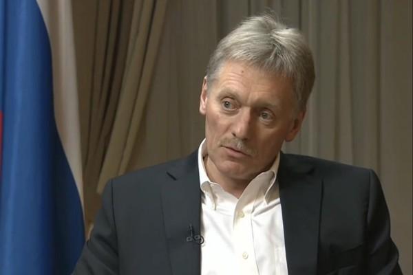 Песков заявил о «русофобских антителах» в Украине