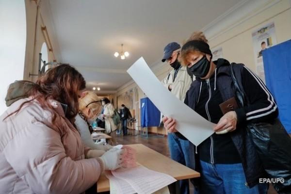ОПОРА обновила явку на местных выборах