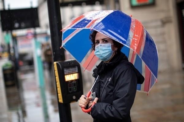 В Великобритании хотят ввести «ковидные паспорта» — СМИ
