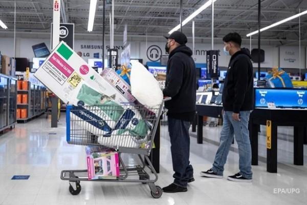Черная пятница: в США потратили рекордные $9 млрд на интернет-покупки