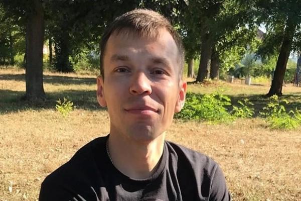 Журналиста Муравицкого освободили от всех мер пресечения