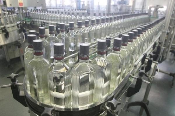 ФГИ продал спиртзавод на Тернопольщине за 80 млн гривен