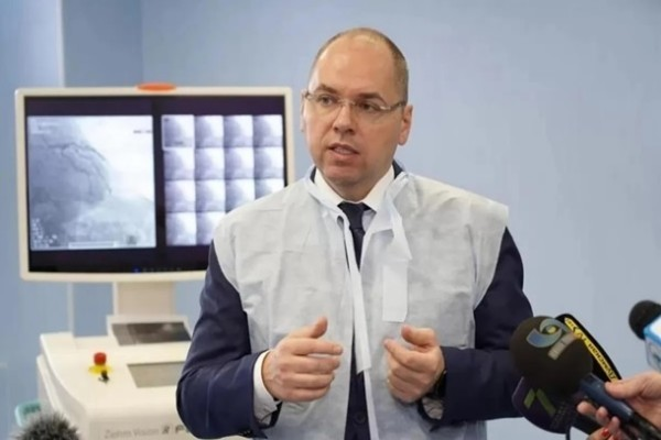 МОЗ заявил об улучшении динамики по коронавирусу