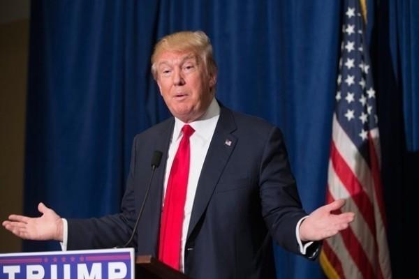 Трамп сравнил США со страной третьего мира