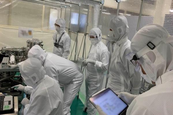 В Японию доставили образцы грунта с астероида Рюгу