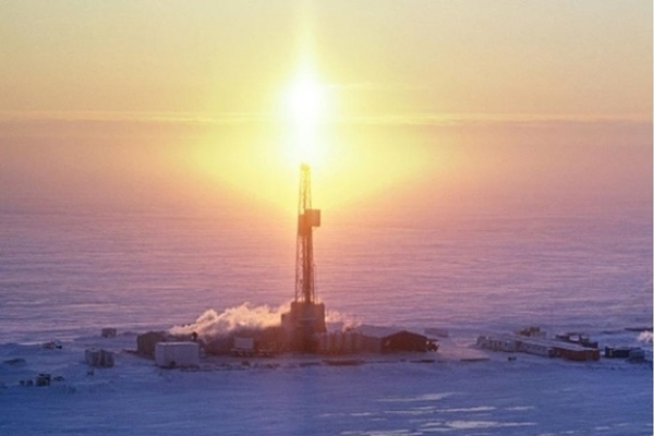 Цены на нефть выросли до максимума с начала весны