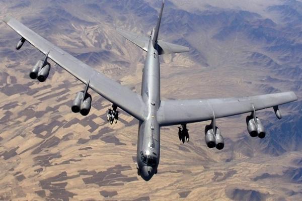 Армия США приведена в боевую готовность в Ираке
